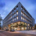 Arbeitswelt HPP Architekten beim Tag der Architektur