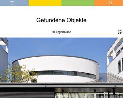 Architekturführer Baden-Württemberg