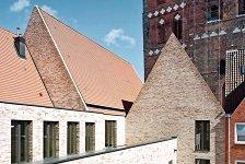 Architektur Holstein