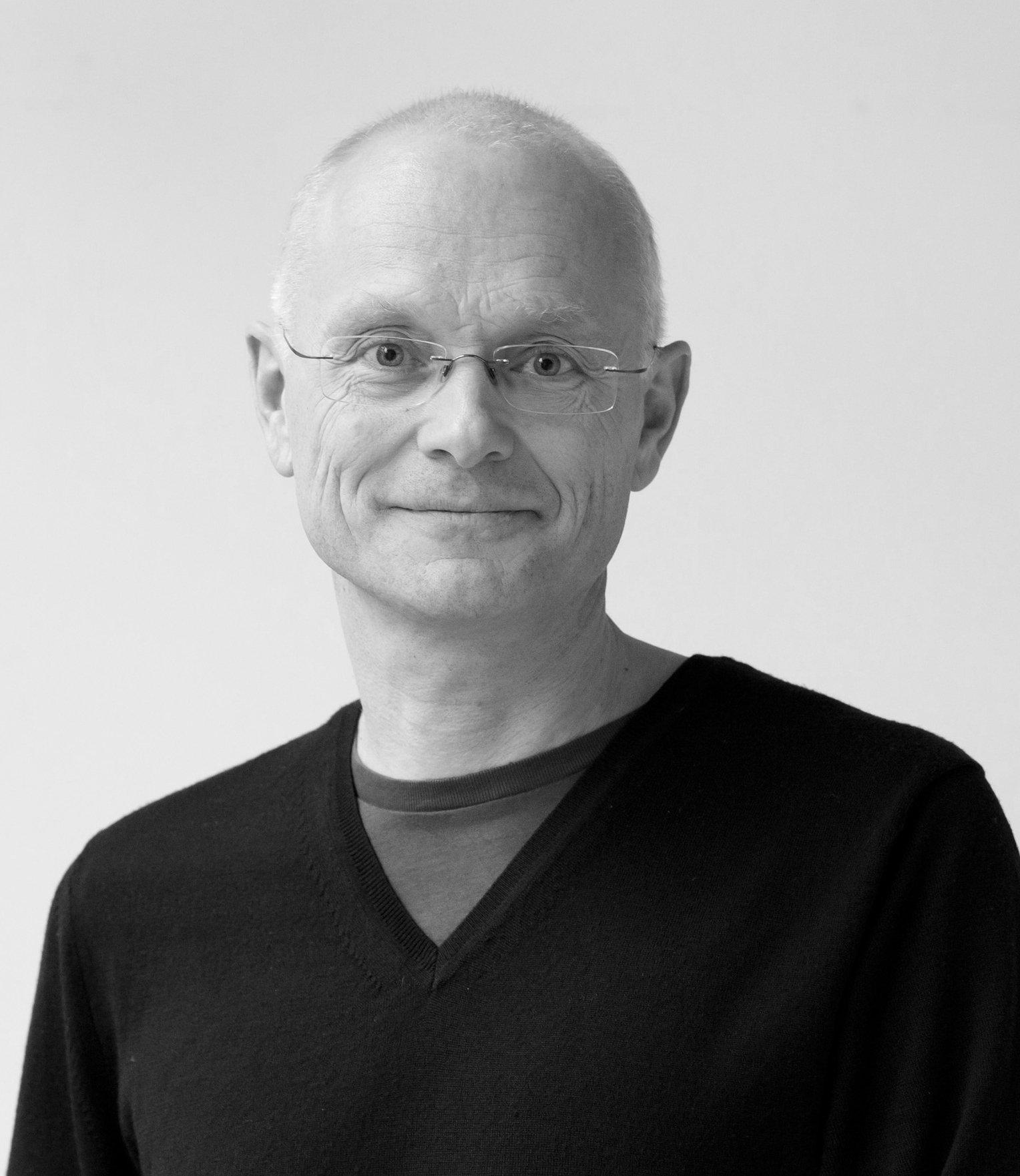 Arne Steffen