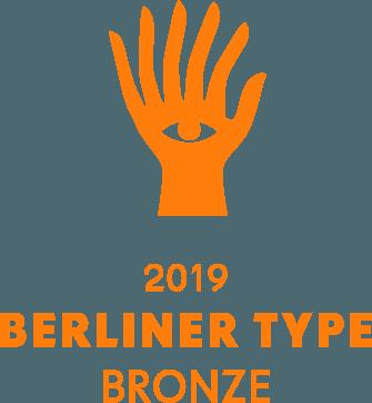 Berliner Type