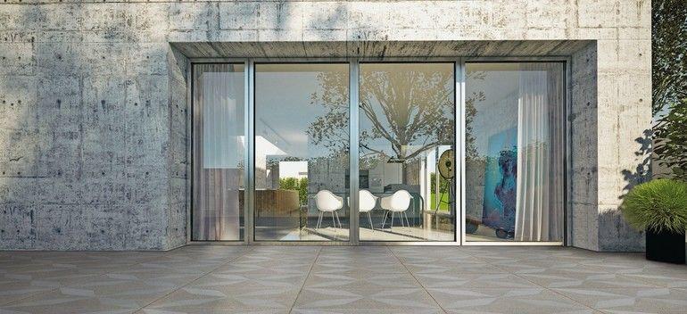 au enraum cemento kollektion braun steine. Black Bedroom Furniture Sets. Home Design Ideas