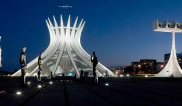 Catedral Metropolitana Nossa Senhora Aparecida, Brasília (c) Duccio Malagamba