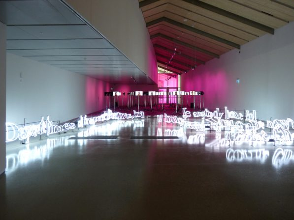 Kengo Kuma: »ArtLab« Lausanne
