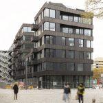 Frizz23, Deadline Architekten