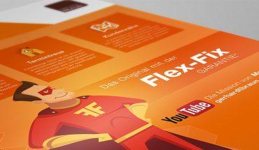 Flex-Fix Garantie