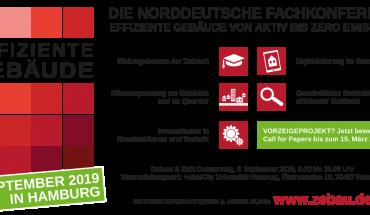 Fachkonferenz Effiziente Gebäude 2019