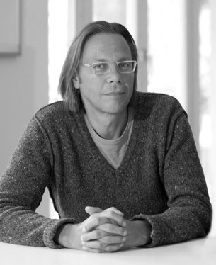 Prof. Dr. Harald Welzer | Foto: Thomas Langreder S. Fischer Verlag