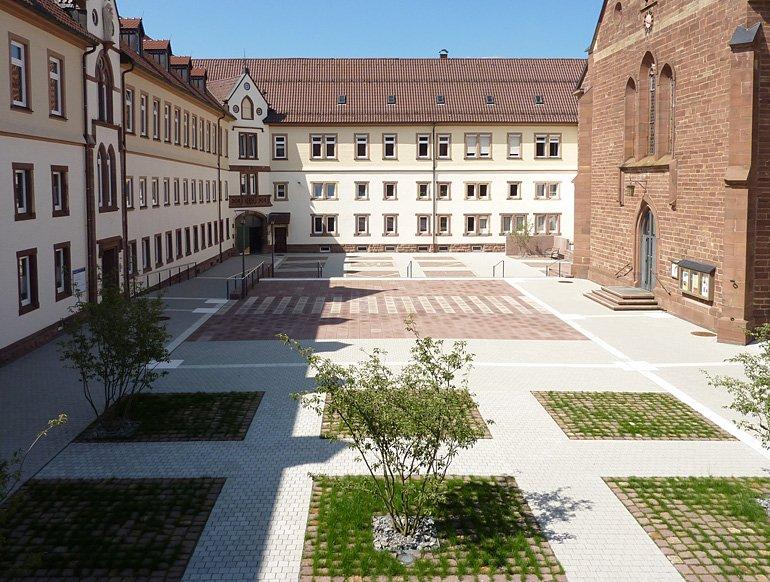 Sieben Keltern Schule