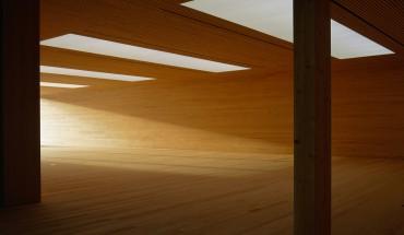 Feuerwehr- und Kulturhaus Hittisau, Cukrowicz Nachbaur Architekten, Bregenz - Austria