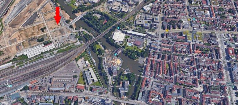 Ortstermin Heilbronn