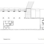 Grundriss des Gaslight Building London