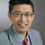 Forscher Luping Tang