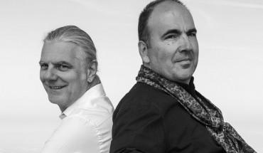 Markus Hammes und Nils Krause