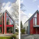 Neubau Einfamilienhaus in Kleineichen, Rösrath