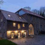 Umbau des landwirtschaftlichen Wohn- und Betriebsgebäudes, Bad Salzuflen