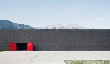 Sammlungs- und Forschungszentrum der Tiroler Landesmuseen, Hall, franz & sue