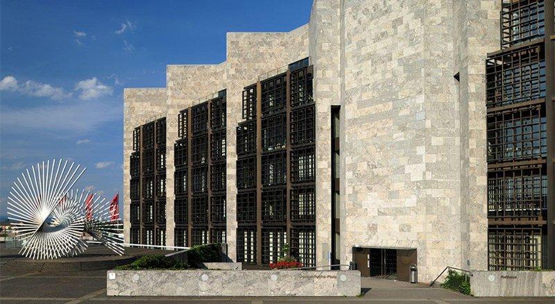 Rathaus Mainz