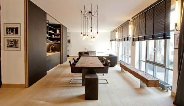 Bilder: Aigner Architecture, Fotograf: Florian Pipo