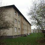 preiswerter Wohnraum Schlichtwohnbauten in Bremerhaven