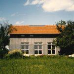 Atelier in Emmering, Ortsteil Hofberg. Stolz Architekten