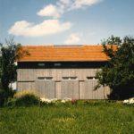 Atelier in Emmering, Ortsteil Hofberg, Stolz Architekten