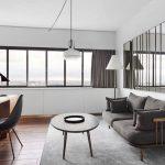 Radisson Blu Royal Hotel Kopenhagen von Arne Jacobsen