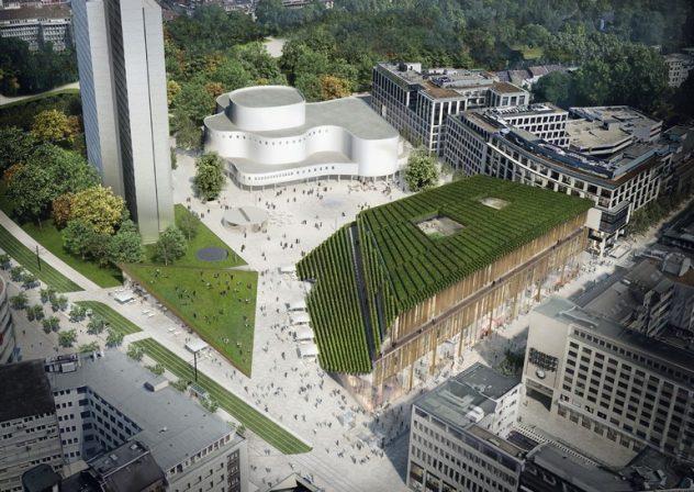 Köln Schauspielhaus