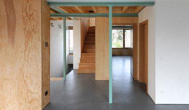 Wohnhaus Huerth rethmeierschlaich architekten