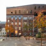 Metropolitan School Berlin Sauerbruch Hutton