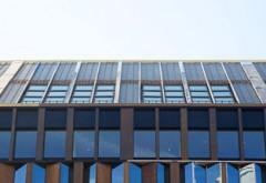 Joseph Pschorr Haus, München, Architekten: Kuehn Malvezzi, Berlin