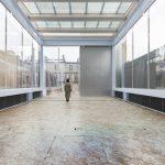 Fondation Galerie Lafayette in Paris von OMA