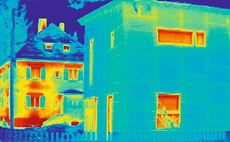 Energetische Beurteilung Verglasung im Bestand