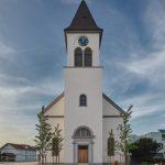 Christuskirche Kehl