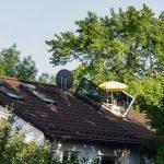Reihenhaus Dachausbau Köln kalhöfer-korschildgen