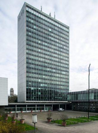Landesamt Karlsruhe