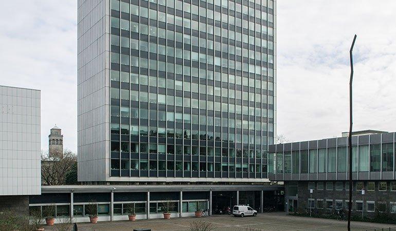 Landratsamt Karlsruhe Badenwerk