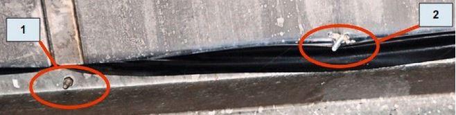 Dachschäden durch Solaranlagen - Problempunkt Blech
