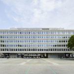 Tiefgarage Helvetiaplatz Zürich | Kaufmann Widrig Architekten