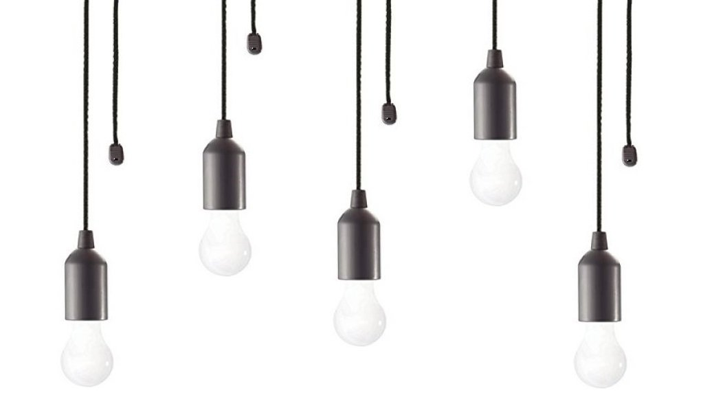bright led licht ohne anschluss. Black Bedroom Furniture Sets. Home Design Ideas