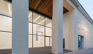 Studio Moliere, Dietmar Feichtinger Architectes