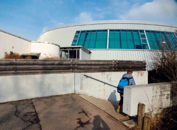 Spielhalle Ludwigsburg