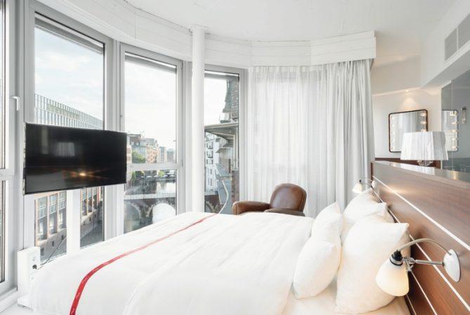 Das Hotelkonzept Ruby In Europäischen Städten