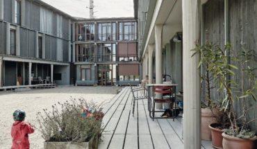 Esch_Sintzel_GmbH,_Architekten_ETH_BSA_SIA,_Badenerstrasse_156,_CH-8004_Zürich_Wohnüberbauung,_Maiengasse_7–15,_Basel