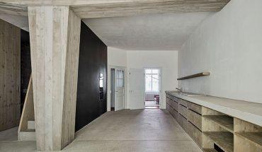 Mehrfamilienhaus Basel, Beer+Merz