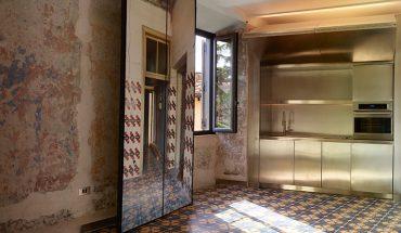 Palazzo Rhinoceros Rom Jean Nouvel