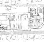 Grundriss von St. Georg in Hebertshausen