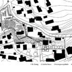Lageplan von St. Georg in Hebertshausen