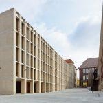 Philosophikum in Münster von Peter Böhm Architekten