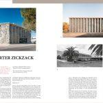 GS1-Hauptquartier in Lissabon (P). Betonbauten erneuern